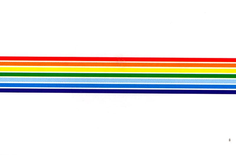 флаг еврейской автономной области фото