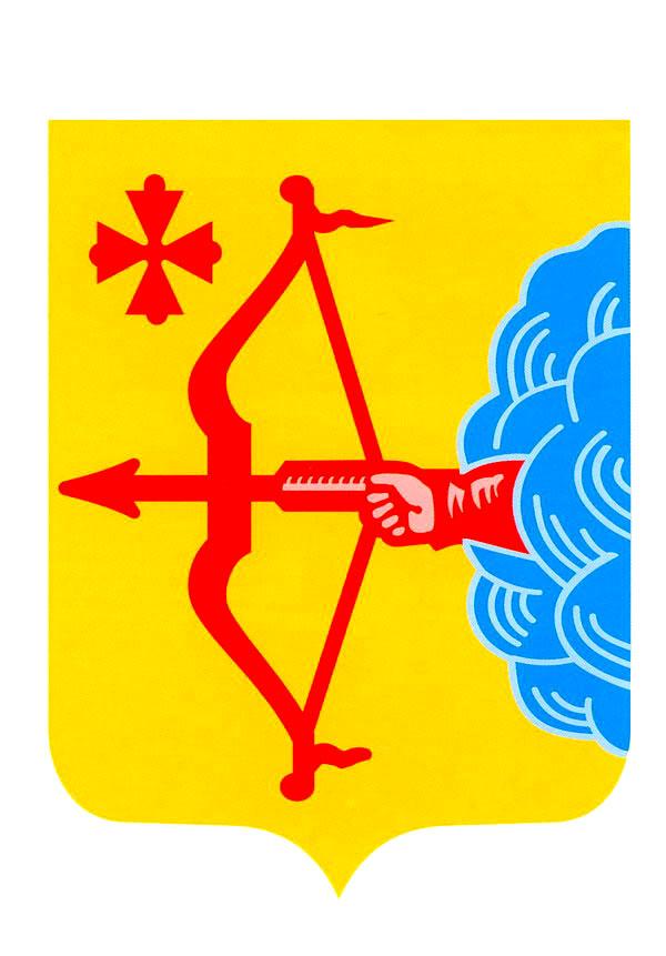 герб и флаг кировской области фото
