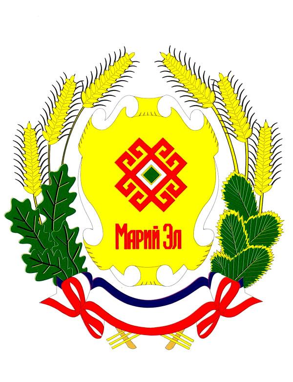 мари эл республика